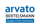 Logo Arvato Supply Chain Solutions in Zörbig