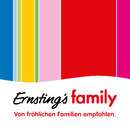 Logo Ernsting's family GmbH & Co.KG in Halle (Saale)