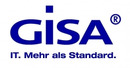 Logo GISA GmbH in Halle (Saale)